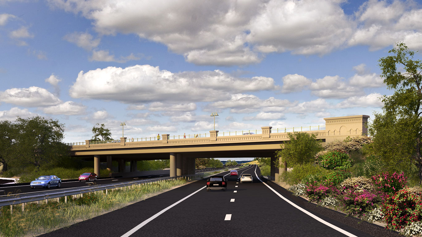 Los-Ossos-Road-Overpass